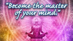 Become the Master of Your Mind: Raise Your Vibration Today Law of Attraction Education
