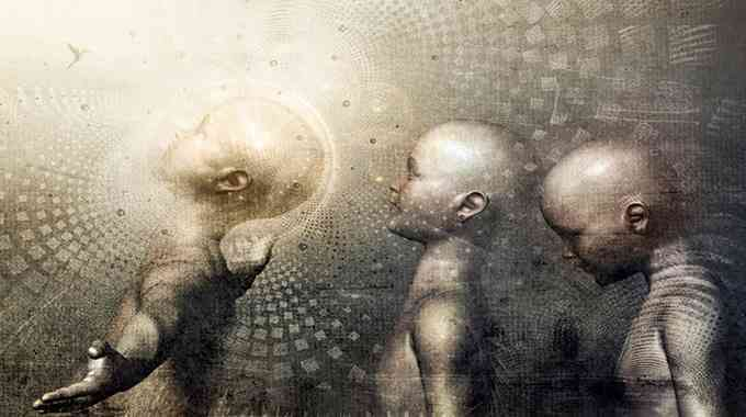 Erase Doubt. Symptoms of a Spiritual Awakening. I don't have to prove anything to anyone.