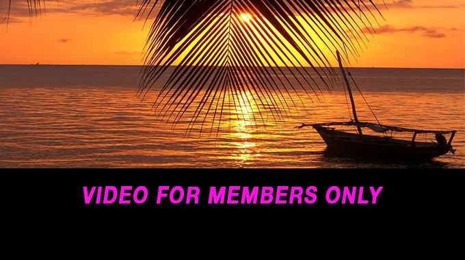 Evening Gratitude Meditation: Members Only Video