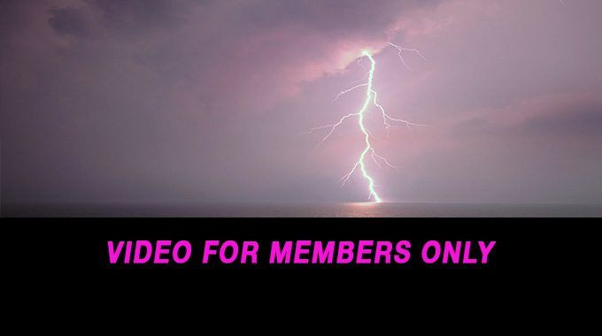Guided Meditation for Stress Release: Members' Only Video