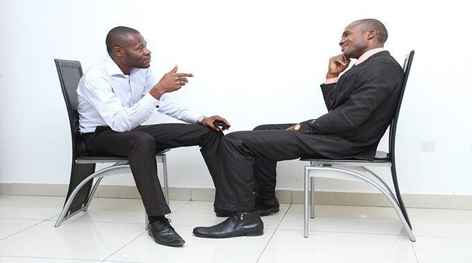 how to interview with confidence. Remember, your honesty is the secret!