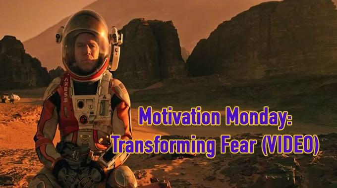 Transforming Fear Video