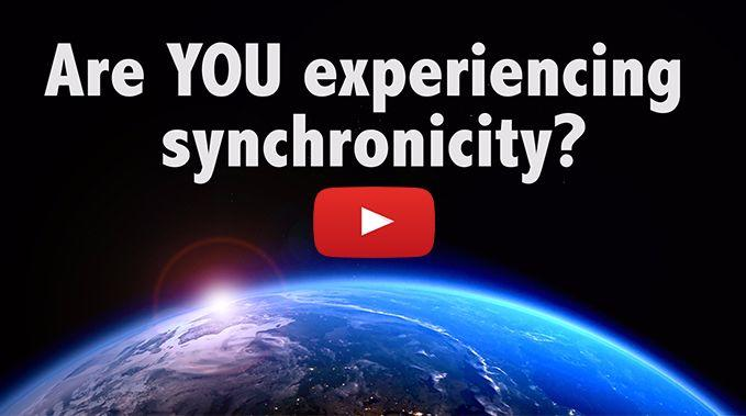 7 Signs of Synchronicity