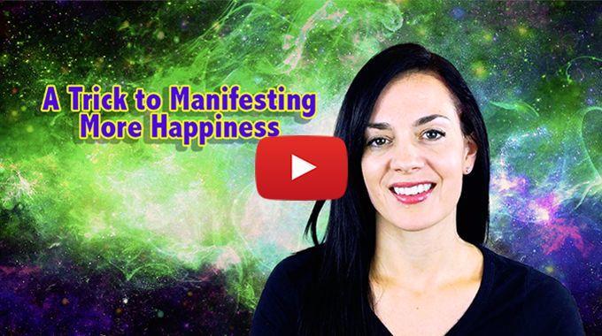 Manifest Happiness!