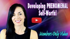 Confident Body Language for Law of Attraction Success