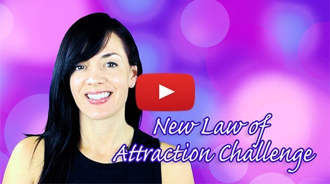 Take this Law of Attraction test
