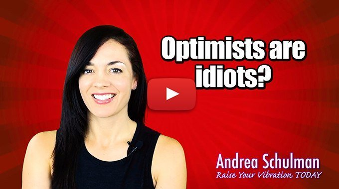 optimists are idiots