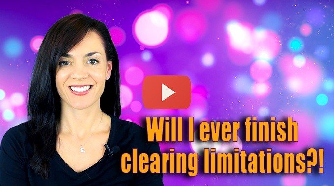 clearing limiting beliefs