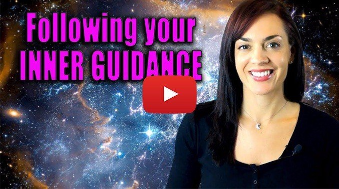 how to follow your inner guidance