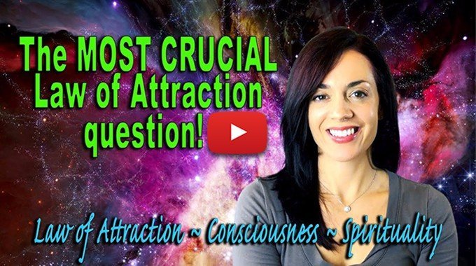 best law of attraction question