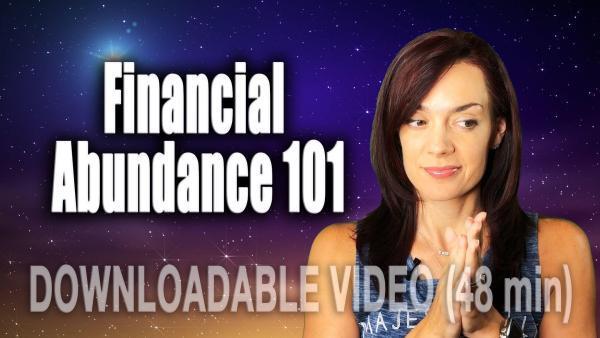 FINANCIAL ABUNDANCE 101 CCC