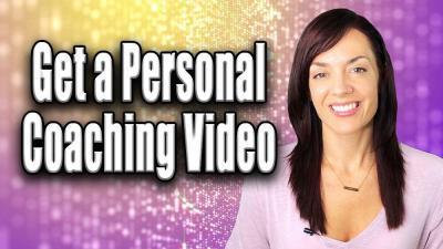 Personal Video Coaching