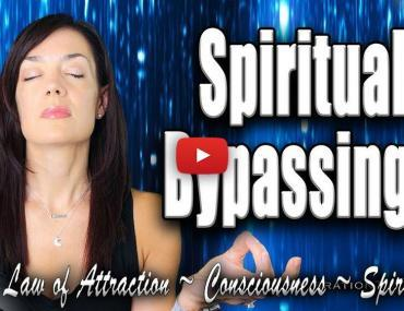 spiritual bypassing and the law of attraction