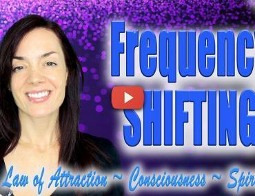 how to calibrate your frequency law of attraction video