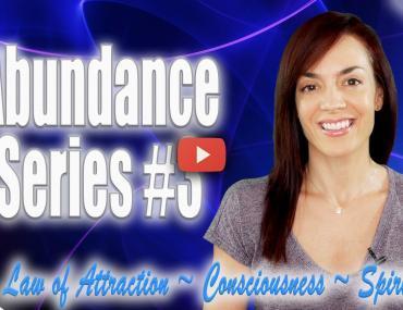 Abundance Acceleration Series #3 CCC