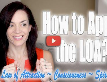 how to apply the law of attraction simplified andrea schulman raise your vibration today